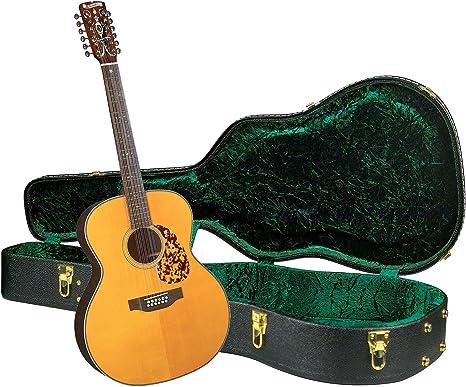 Blueridge BR-160 – 12 – Guitarra de 12 de la serie histórica con ...