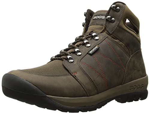 226d865ffad Bogs Mens Bend Hiking Boot