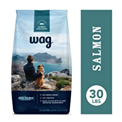Wag Amazon Brand Dry Dog Food
