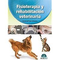 Fisioterapia y rehabilitación veterinaria - Libros de veterinaria