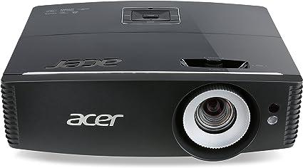 Acer P6500 5000lúmenes ANSI DLP 1080p (1920x1080) Montado en pared ...