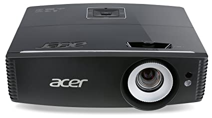 Acer Professional and Education P6200 5000lúmenes ANSI DLP XGA ...