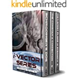 The Complete i-Vector Series: A Time Travel - Science Fiction Trilogy Box Set
