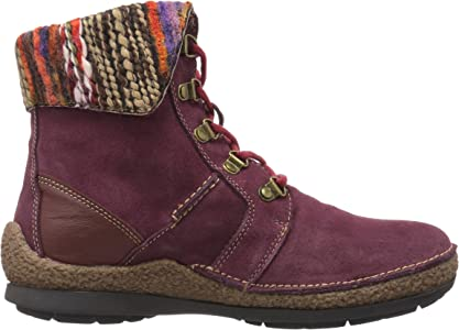 Propet Women's Dayna Ankle Bootie