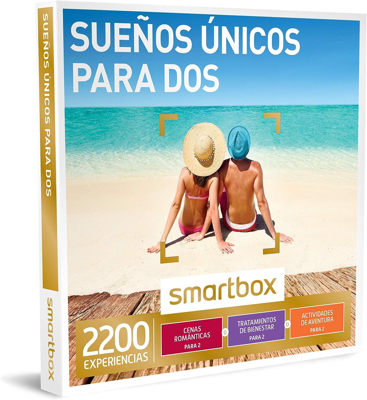 smartbox sueños unicos para dos