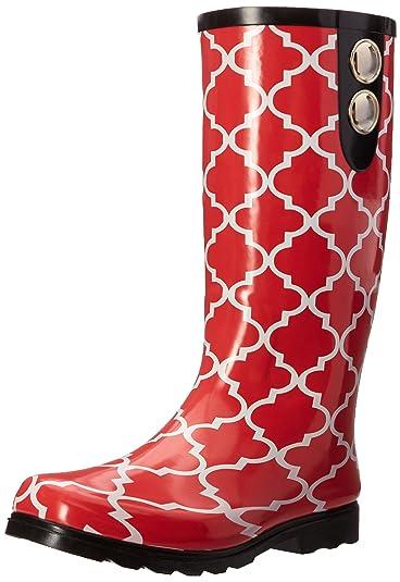 fc99c37f945c89 Nomad Women s Puddles II Rain Boot