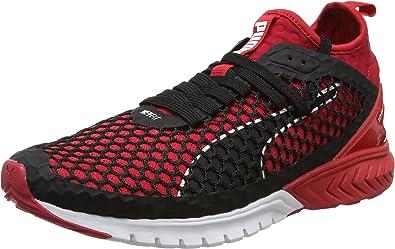 PUMA Speed Ignite Netfit Multisport Outdoor Shoes in Black