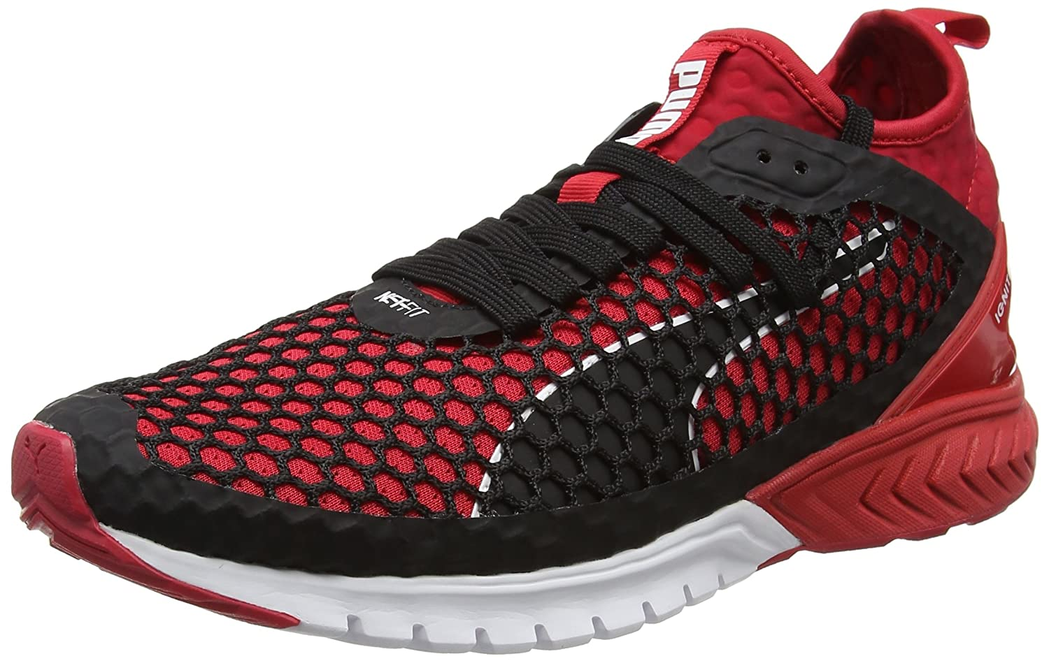 Puma Ignite Dual Netfit, Chaussures Multisport Outdoor Homme