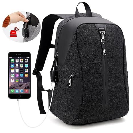 449af818ad Amazon.com  AH ARCTIC HUNTER Laptop Backpack