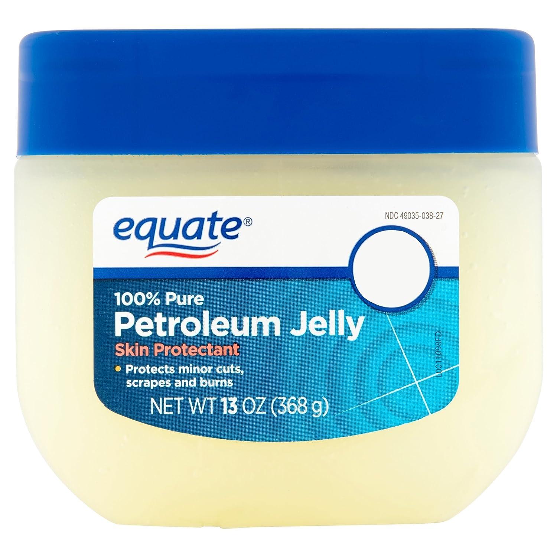 Equate 100% Pure Petroleum Jelly, 13oz