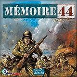 Asmodee - MEM44 - Jeu de Stratégie - Mémoire 44 - Jeu de Base