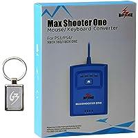 MAYFLASH Max Shooter One fare-klavye-dönüştürücü PS3/PS4/XBOX 360/XBOX One