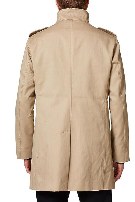 Uomo Giubbotto it Collection Abbigliamento ESPRIT Amazon 1BAEE6