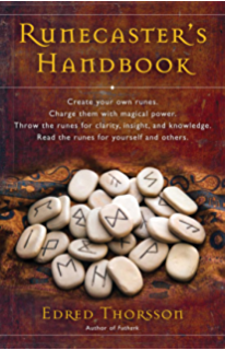 Northern magic rune mysteries and shamanism llewellyns world runcasters handbook the well of wyrd fandeluxe Image collections