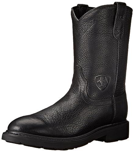 4afb020f4639 Ariat Men s Sierra Work Boot
