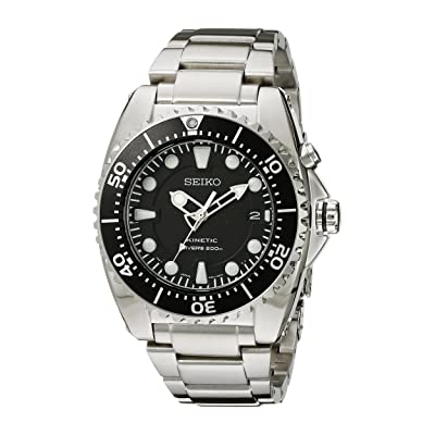 <strong><u>Seiko SKA371 - one of the best Seiko kinetic watches</u></strong>