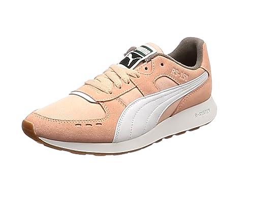puma damen rs-150 nylon wn's sneaker