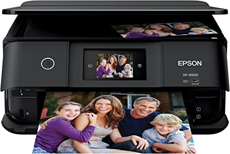 Amazon.com: Epson Expression Photo XP-8500 Impresora ...