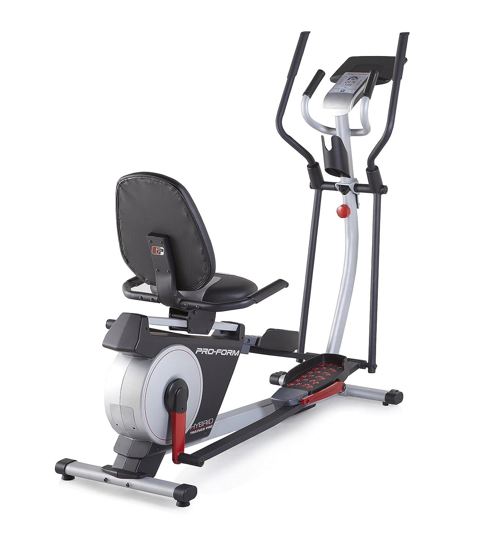ProForm Vélo elliptique Hybrid Trainer Pro: Amazon.es: Deportes y aire libre