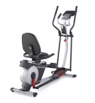 ProForm Vélo elliptique Hybrid Trainer Pro