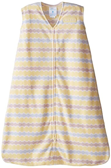 ec49a68de0 Amazon.com  HALO SleepSack Micro-Fleece Wearable Blanket