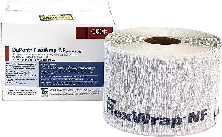 Dupont Tyvek Flexwrap EZ 60/mm x 10/m