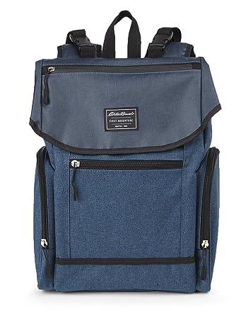 a168e42250 Amazon.com   Eddie Bauer Back Pack Diaper Bag