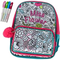 Simba 106374186 – Color Me Mina Glitter Couture Backpack