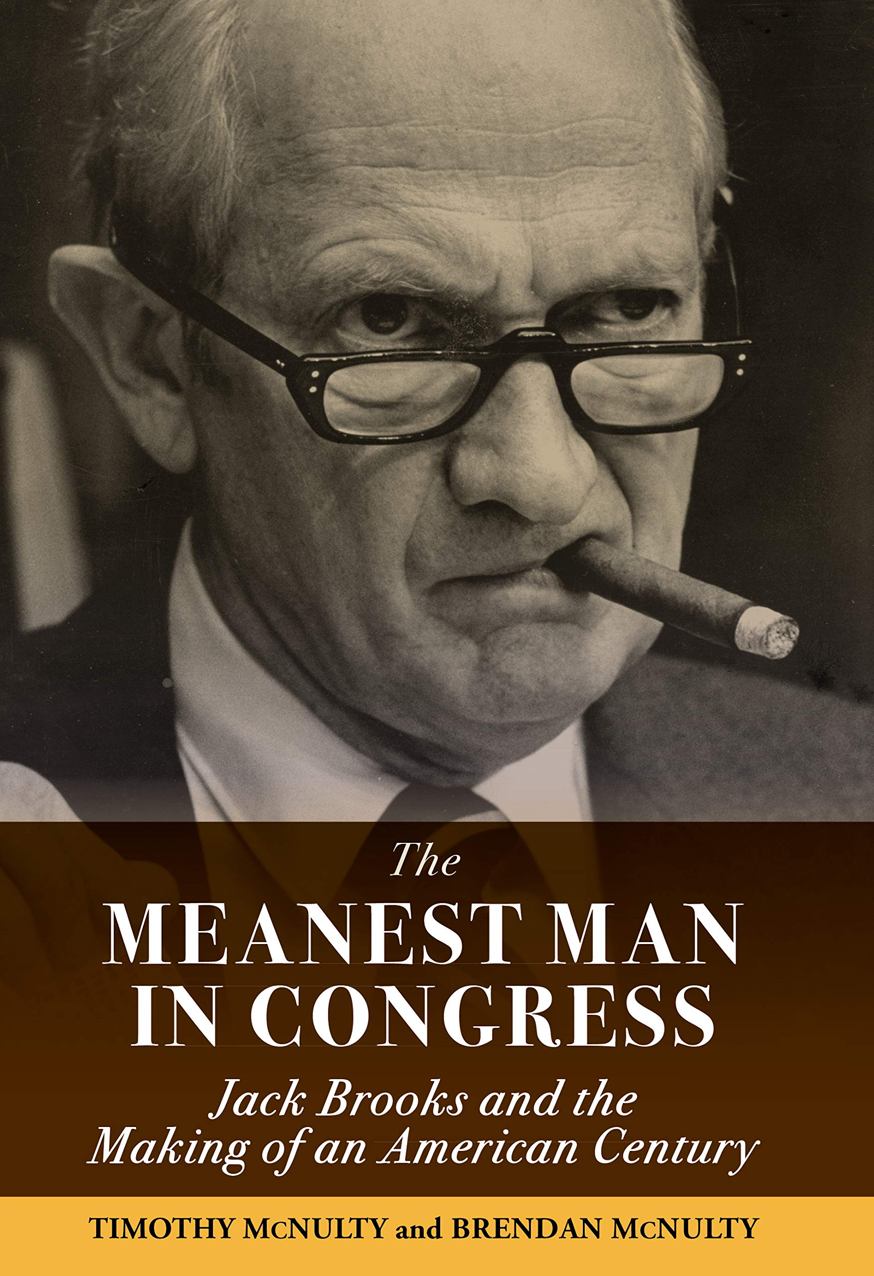 Meanest Man in Congress