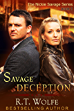Savage Deception (The Nickie Savage Series Book 1)