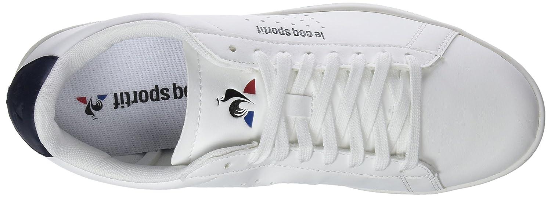 Sport Le Optical Coq BlueBaskets Whitedress Sportif Courtset Homme 0kXn8OwP