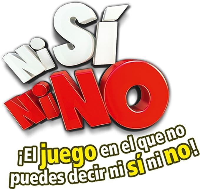 Ni Si Ni No-678402 Juego de niños, multicolor, Miscelanea (Giro ...