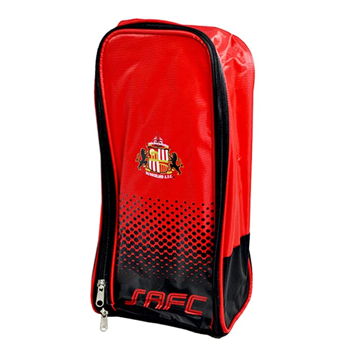 Sunderland AFC - Bolsa deportiva para zapatos oficial (Talla ...