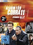 Alarm fr Cobra 11 - Staffel 20-21