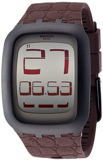 Reloj Swatch Touch SURB113
