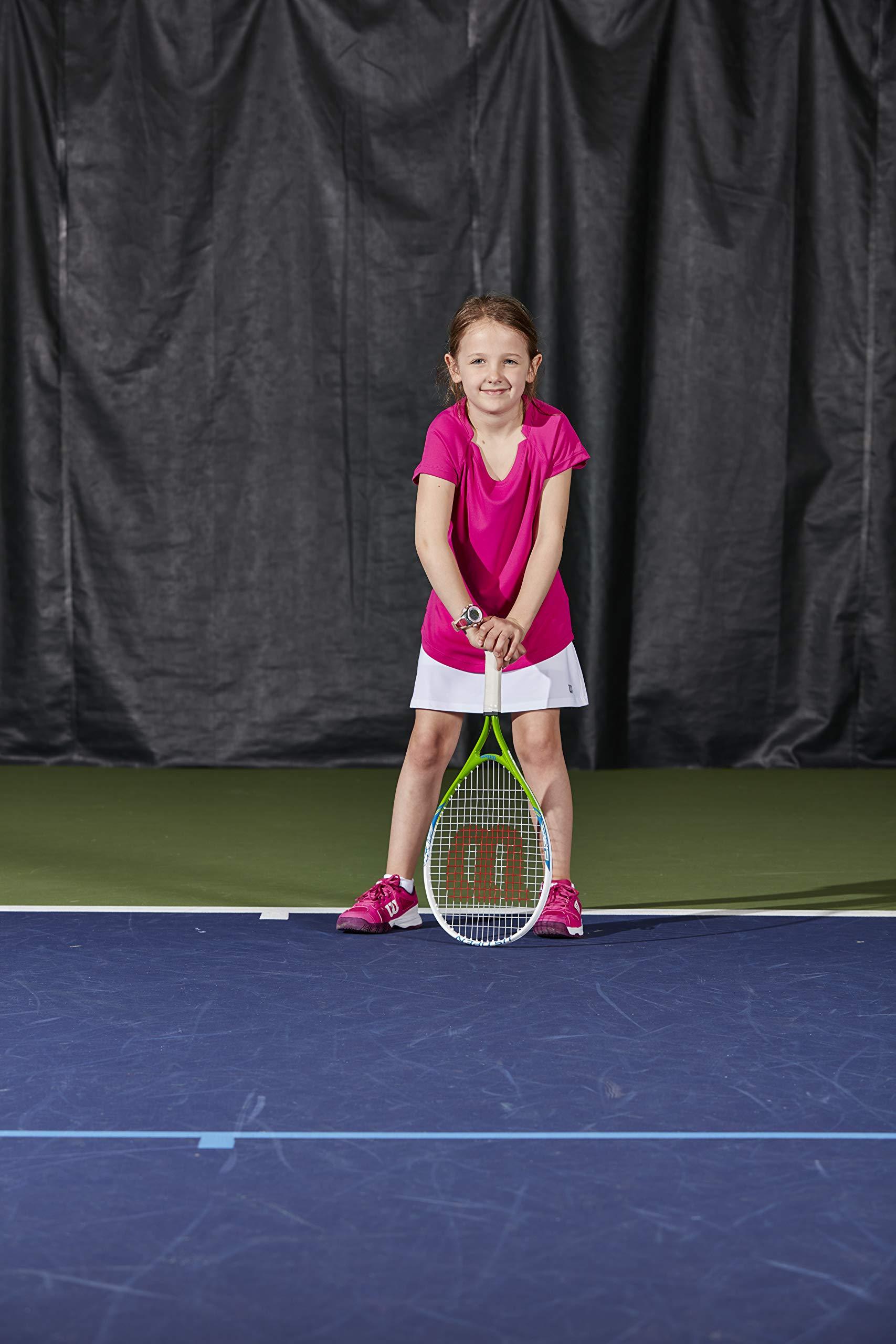 Wilson Junior US Open Tennis Racquet by Wilson (Image #7)