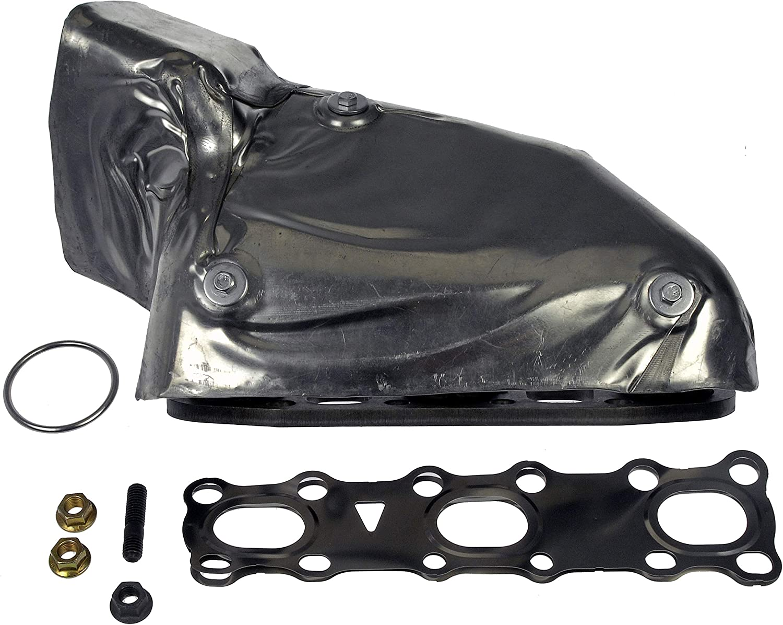 Dorman 674-946 Passenger Side Exhaust Manifold for Select Nissan Models
