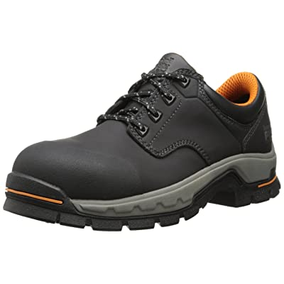 Timberland PRO Men's Stockdale Grip Max OX Alloy-Toe Work and Hunt Boot: Shoes