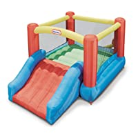 Deals on Little Tikes Jr. Jump n Slide Bouncer