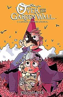 Over the Garden Wall Original Graphic Novel: Distillatoria: Amazon.es: Case, Jonathan, Campbell, Jim: Libros en idiomas extranjeros