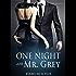 One Night with Mr Grey