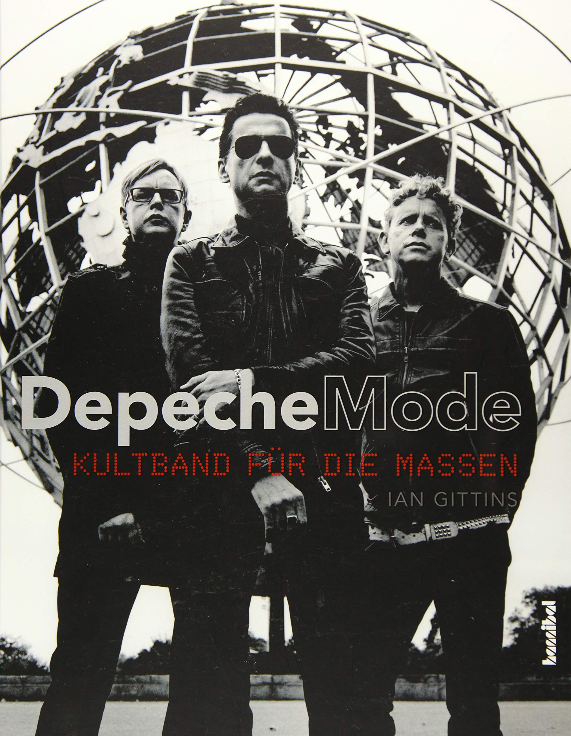 Depeche Mode   Kultband Für Die Massen