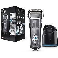 Braun Series 7 7865 cc - Afeitadora eléctrica para hombre de lámina, en húmedo y seco,…
