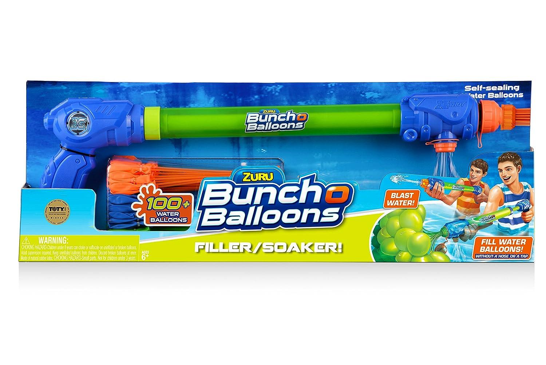 Bunch O Balloons Water Balloons - ZURU Filler/Soaker Window Box Zuru Toys Inc. 5657