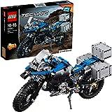 Lego Technic Bmw R 1200 Gs Macerası İleri Düzey Yapım Seti