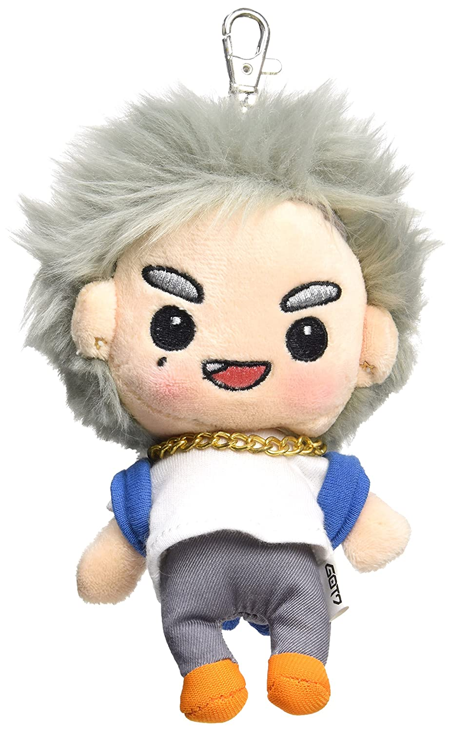 - GOT7 Dream Knight Goods - GOT7 Character Doll (Yugyeom)  - Amazon.com Music