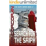 Search for the Saiph (The Saiph Series Book 2)