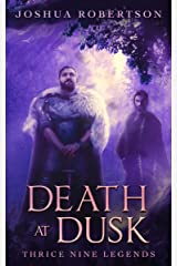 Death at Dusk Kindle Edition