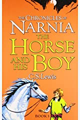 The Horse and His Boy (The Chronicles of Narnia) Paperback