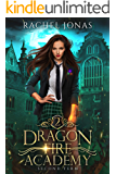 Dragon Fire Academy 2: Second Term